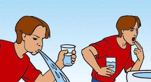 Пищевие отравления немикробного происхождения: профилактика