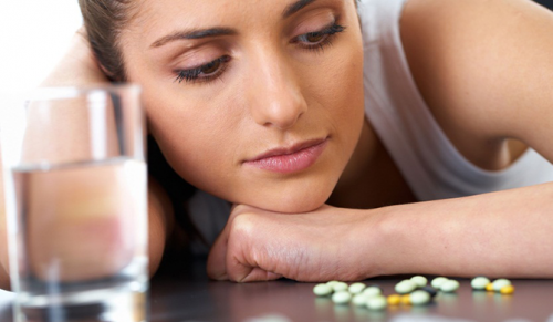 Передозировка аспирином (ацетилсалициловой кислотой): последствия