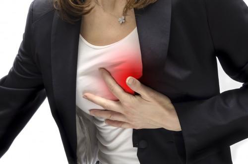 Интоксикация организма при ангине: симптоми, лечение