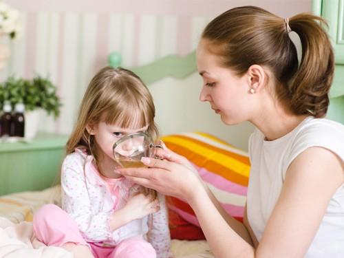 Интоксикация при ОРВИ у взрослого и ребенка: симптоми, лечение