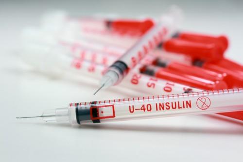 инсулин
