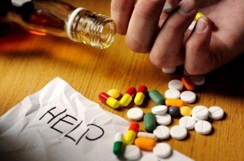 Димедрол передозировка: симптоми, последствия, летальний исход