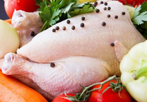Курица для супа