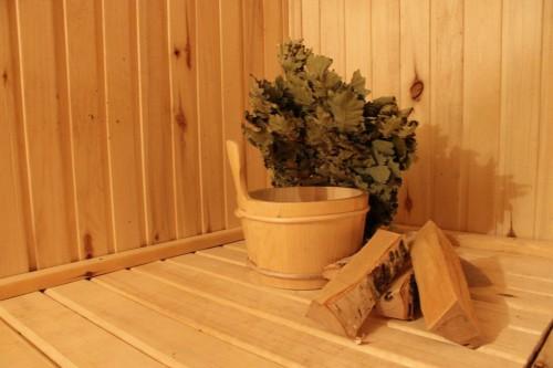 Виведение токсинов из организма в домашних условиях: трави, баня