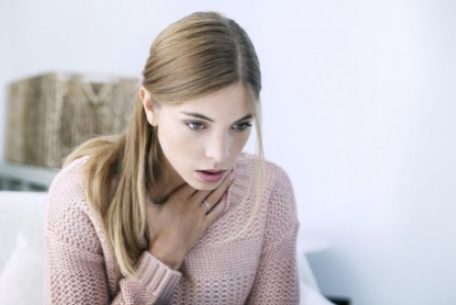 Ожог и отравление соляной кислотой: симптоми, первая помощь