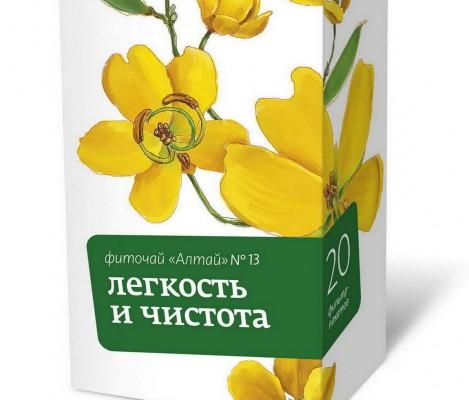 Очищающий чай из трав для кишечника от шлаков