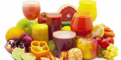 Очищающие соки для организма: какие, сколько пить