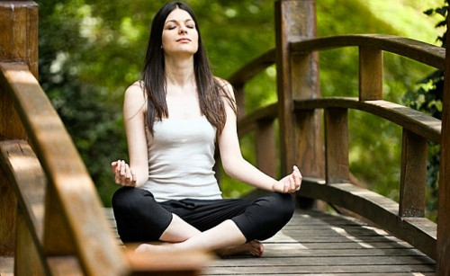 йога для очищения кишечника