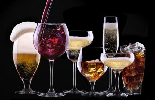 Отравление водкой: симптоми, что делать в домашних условиях