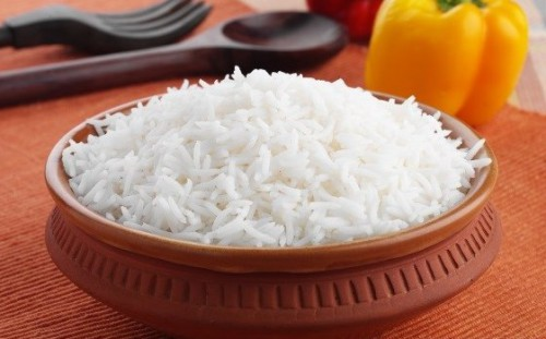 Рисовые завтраки