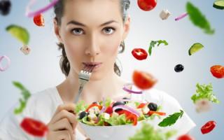 Здоровое питание для очищения кишечника