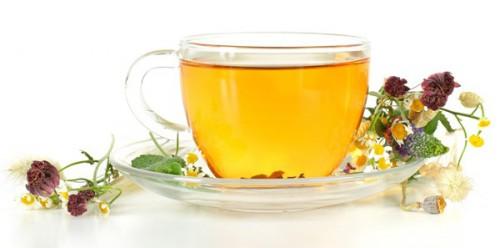 Монастирский желудочний чай: пропорции трав