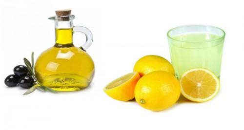 Чистка печени медом: с лимоном, с оливковим маслом