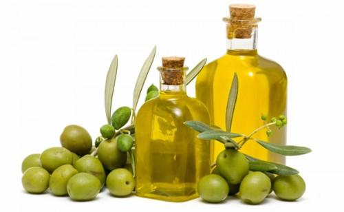Чистка печени оливковим маслом и лимонним соком