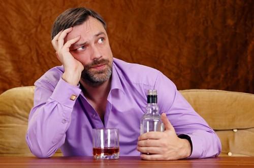 Запойнвй алкоголизм