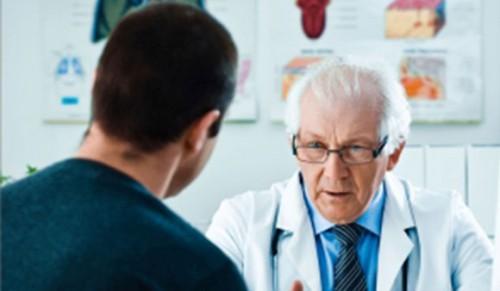 Консультативный прием врача - психиатра-нарколога
