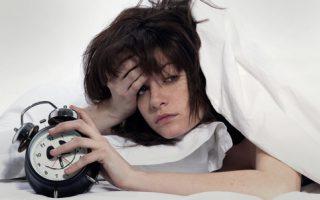 Нарушаение сна