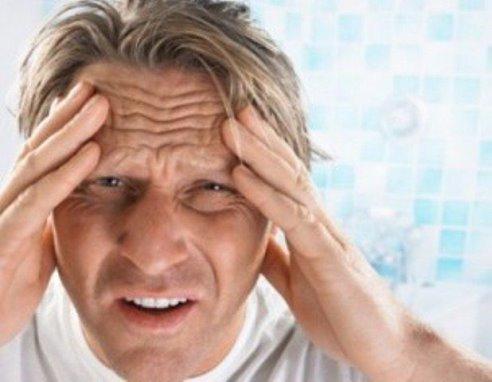 Почему болит голова после алкоголя: похмелье
