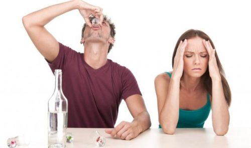 Как бросить пить алкоголь без кодировки