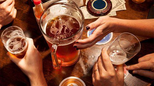 Пивной алкоголизм у мужчин: признаки, методи лечения