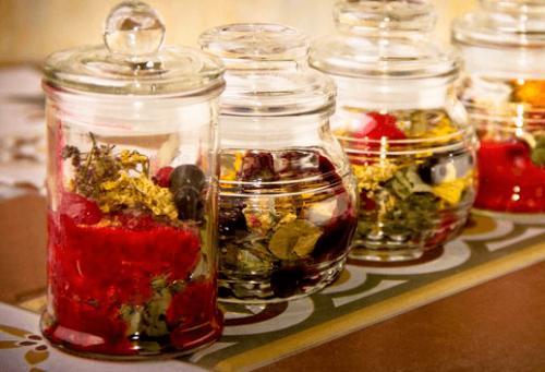 Монастирский чай от алкоголизма: состав трав