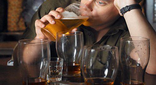 Зависимость от пива