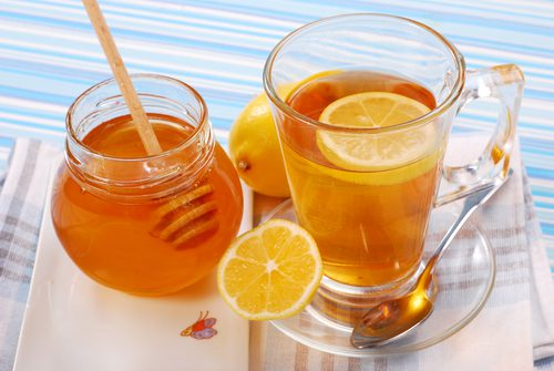 Рецепт от похмелья -что можно есть:  кефир, мед, яйца, суп, лимон