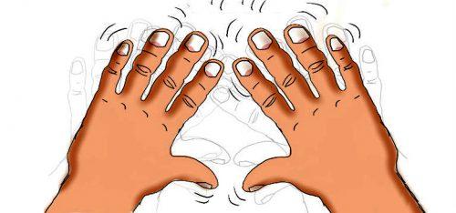 Трясущиеся руки