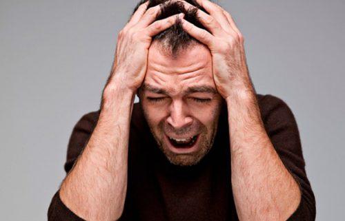 Алкогольний психоз: параноид, бред ревности, лечение