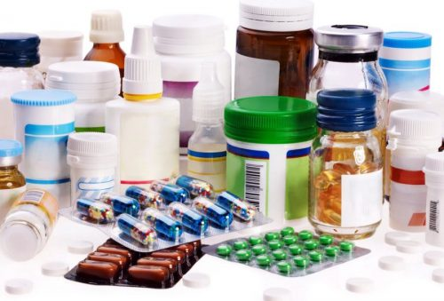Передозировка каких таблеток может визвать смерть: правильний прием