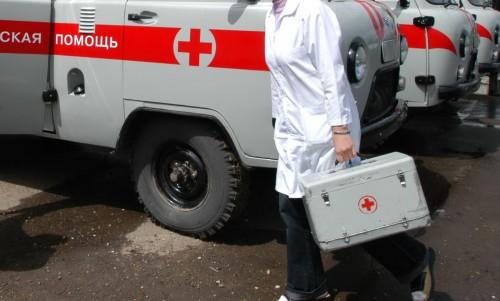 Необходимо вызвать бригаду скорой помощи