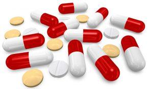 Антибиотики. Опасность передозировки