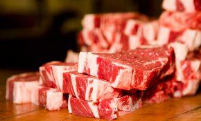 О симптомах отравления мясом