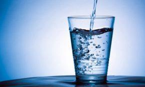 Симптомы отравления водой