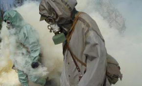Насколько опасно отравиться аммиаком