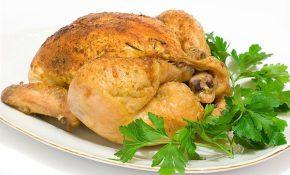 Об отравлении курицей