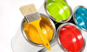 Какие симптомы, если вы отравились парами краски?
