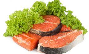 Отравление человека рыбой, симптомы и лечение