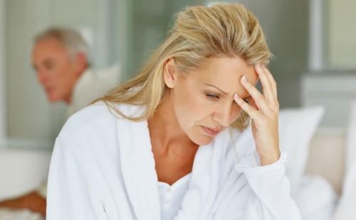 Головные боли при отравлении