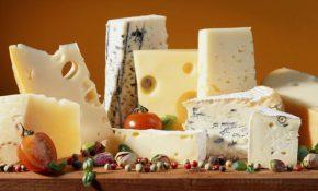 Отравление различными видами сыра