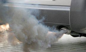 Выхлопные газы и как избежать отравления ими