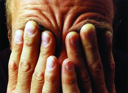 Расстройство центральной нервной системы