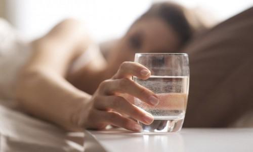 Восстановление водно-солевого баланса организма