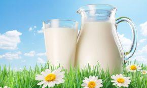 Можно ли лечиться молоком при отравлении, пить его