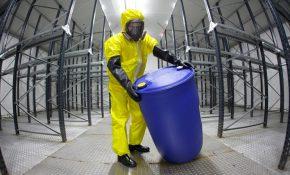 О препаратах, выводящих токсины из организма