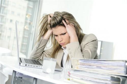Признаки хронического отравления ртутью