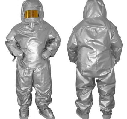 Спец. одежда пожарных