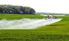 Об отравлении фосфорорганическими соединениями