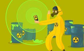 Влияние природных и антропогенных источников радиации