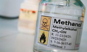 Интоксикация метиловым спиртом: симптомы, лечение, последствия
